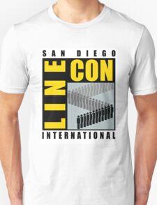 San Diego Line Con International T-Shirt