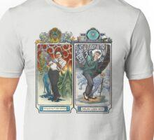 K-Science, Mucha Style! Unisex T-Shirt