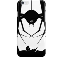 """Limbo """"From Above"""" iPhone Case/Skin"""