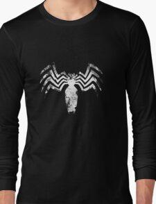 Venom Logo Long Sleeve T-Shirt