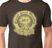 2015 Brussels Sprout Marathon Unisex T-Shirt
