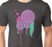 Blobs Unisex T-Shirt