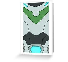 [VOLTRON] Pidge Greeting Card