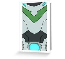 [VOLTRON] Pidge Greeting Card