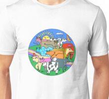 Vaquitas  Unisex T-Shirt