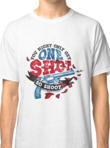 Gemina - One Shot Classic T-Shirt