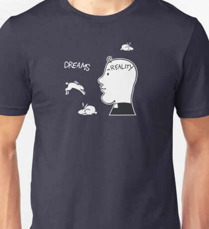 Fr. Ted - Dreams Vs. Reality Unisex T-Shirt