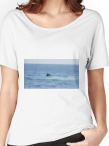 A Boston View 103 Women's Relaxed Fit T-Shirt