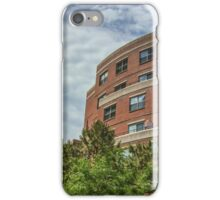 A boston View 46 iPhone Case/Skin