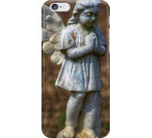 The Angel iPhone Case/Skin