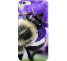 Soggy Bumble iPhone Case/Skin