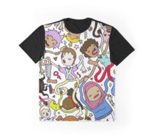 Womanity Graphic T-Shirt