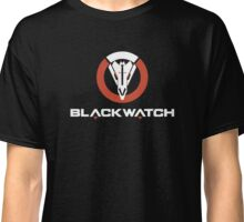 BLACKWATCH  Classic T-Shirt