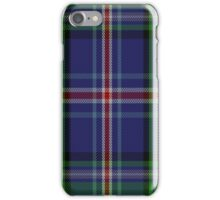 01512 Twenty First Century Fashion Tartan  iPhone Case/Skin