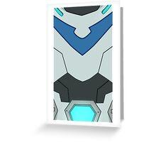 [VOLTRON] Lance Greeting Card