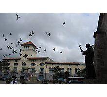 Havana 6 Photographic Print