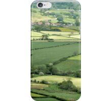 North York Moors..one view iPhone Case/Skin