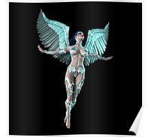 Icarus Reborn  Poster