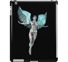 Icarus Reborn  iPad Case/Skin