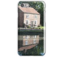 Pond at Peace iPhone Case/Skin