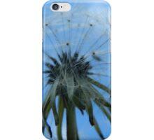 The Mightiest Dandelion iPhone Case/Skin