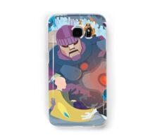 X-Men vs. Senitnels Samsung Galaxy Case/Skin