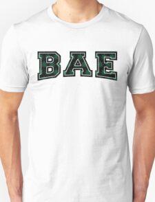 BAE 420 Unisex T-Shirt