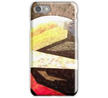Art of the Asana - Tittibasana iPhone Case/Skin