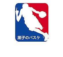 The National Kuroko's Basketball Association Photographic Print