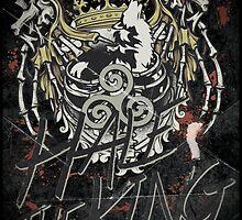 Hale the King by pauperxprince
