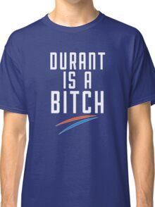 KD is a B Classic T-Shirt