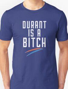 KD is a B Unisex T-Shirt