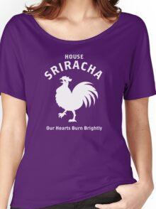 House Sriracha Women's Relaxed Fit T-Shirt