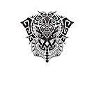 Tribal Maya by T-ShirtsGifts