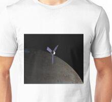 Juno Spacecraft Unisex T-Shirt