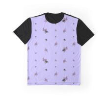 Spiderflower Graphic T-Shirt