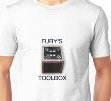 Furys Toolbox  Unisex T-Shirt
