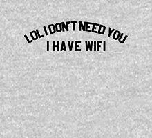 Wifi I Unisex T-Shirt
