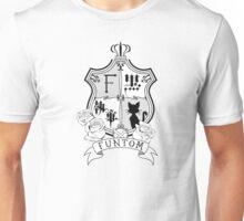 Kuroshitsuji / Phantomhive Crest Unisex T-Shirt