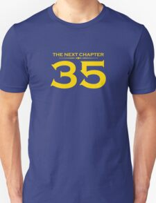 The Next Chapter Unisex T-Shirt