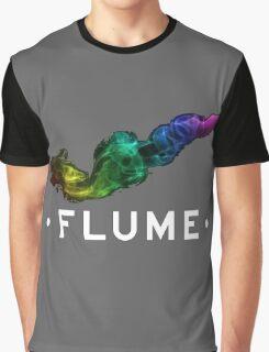 Flume & fume Graphic T-Shirt
