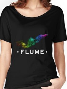 Flume & fume Women's Relaxed Fit T-Shirt
