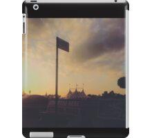 Circus iPad Case/Skin