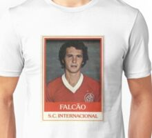 PAULO ROBERTO FALCÃO - 1979 Unisex T-Shirt