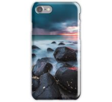 Burleigh Heads Sunrise iPhone Case/Skin