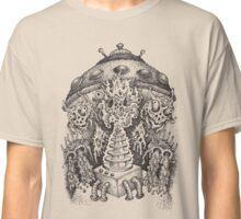 INVADED (black) Classic T-Shirt