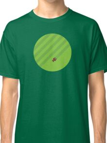 Cutting the Grass Classic T-Shirt