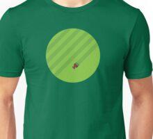 Cutting the Grass Unisex T-Shirt