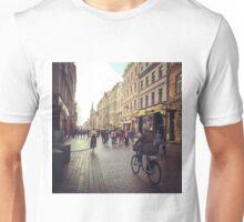 Street Unisex T-Shirt