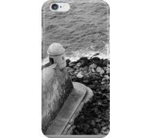 Castillo San Cristobal - San Juan, PR iPhone Case/Skin